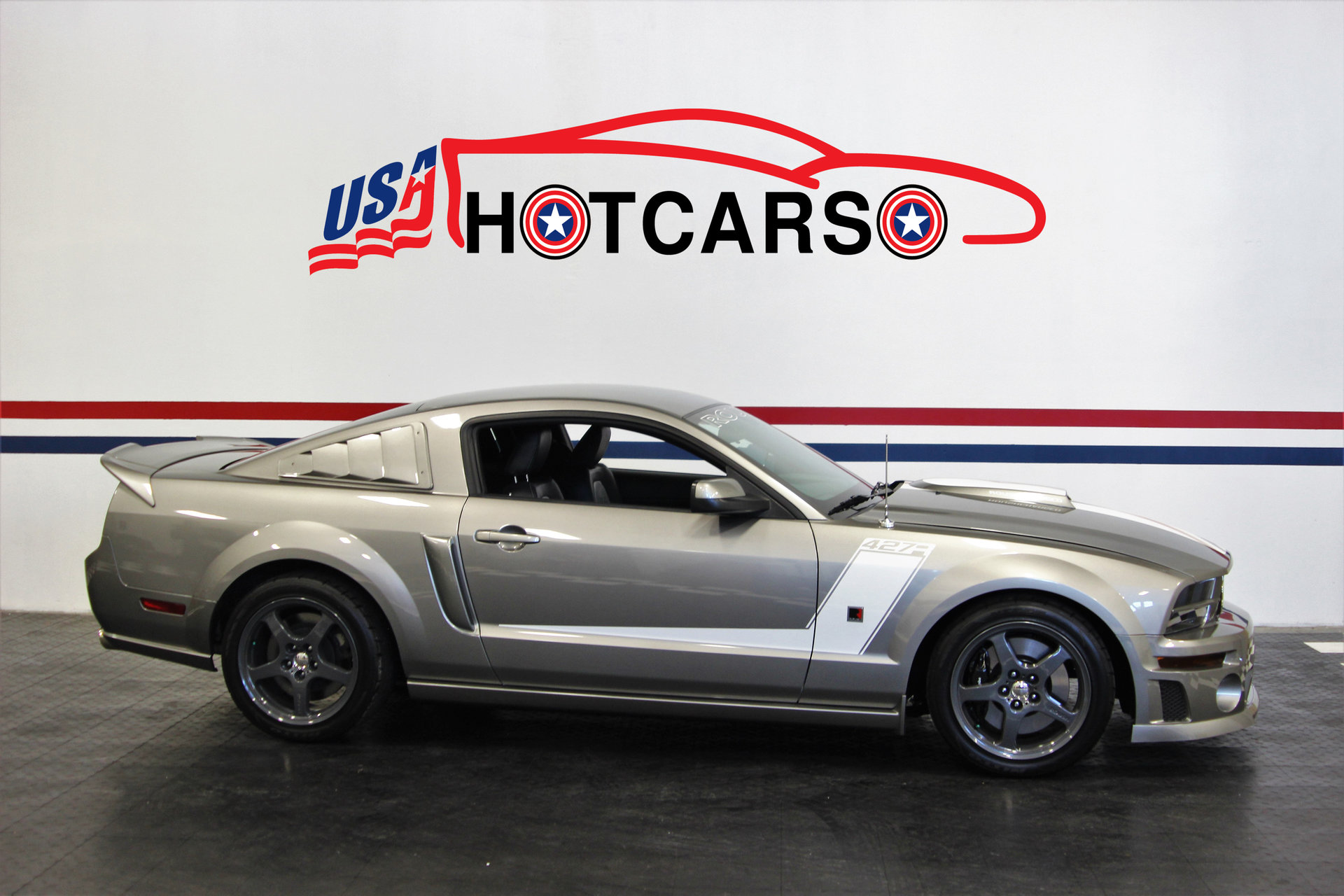 141395b29dd2f hd 2009 ford roush roush mustang stage 3 427r