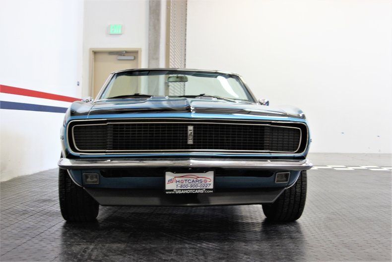 1967 1967 Chevrolet Camaro RS For Sale