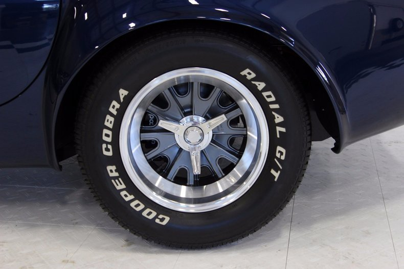 1965 1965 Superformance Cobra MKIII For Sale