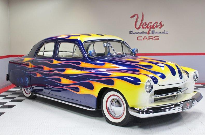 1951 Mercury L51