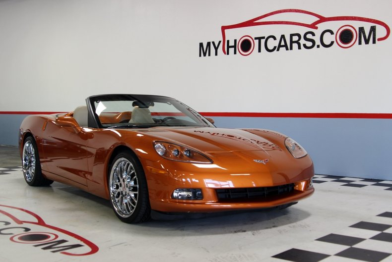 2007 2007 Chevrolet Corvette For Sale