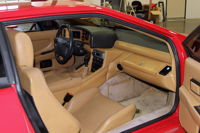 1993 1993 Lotus Espirit Turbo For Sale