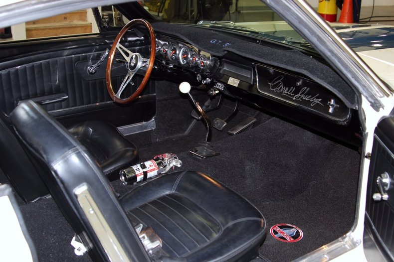 1965 1965 Ford Mustang GT-350 Tribute For Sale