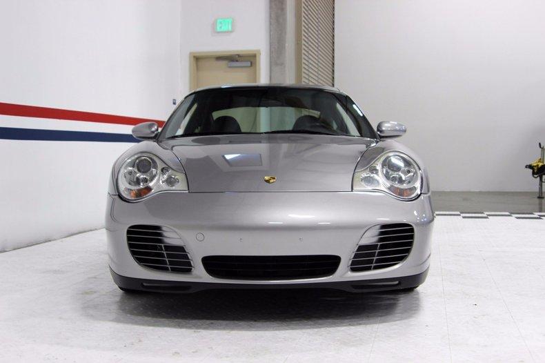 2004 2004 Porsche 911 For Sale