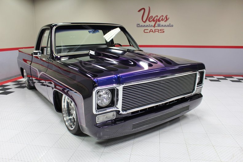 1976 1976 Chevrolet C10 For Sale
