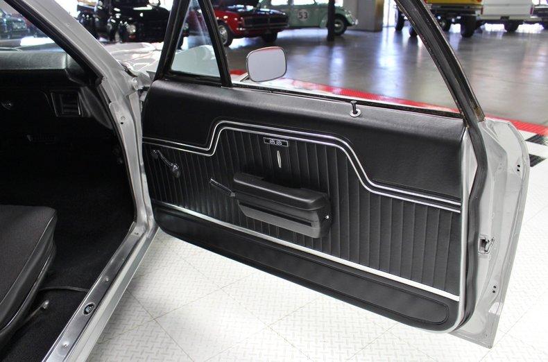 1971 1971 Chevrolet El Camino For Sale