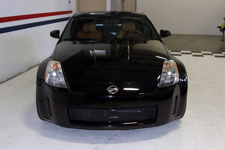 2003 2003 Nissan 350Z For Sale