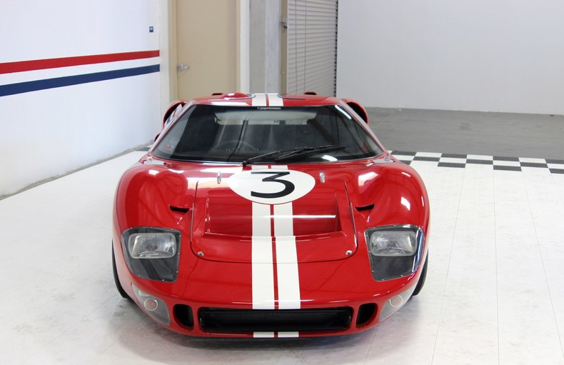 1966 1966 Superformance GT40 MKII For Sale