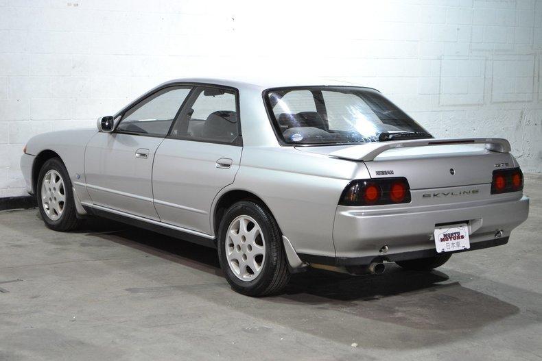 1992 1992 Nissan Skyline GTS For Sale