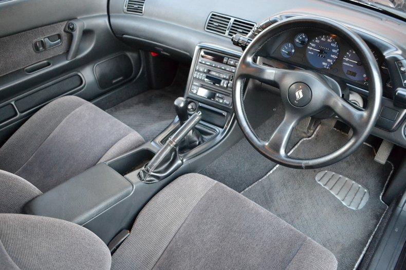 1989 1989 Nissan Skyline GTS For Sale