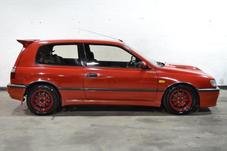 1990 Nissan Pulsar Gtir Montu Motors