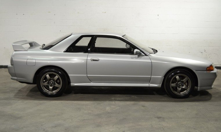 1990 1990 Nissan Skyline GTR For Sale