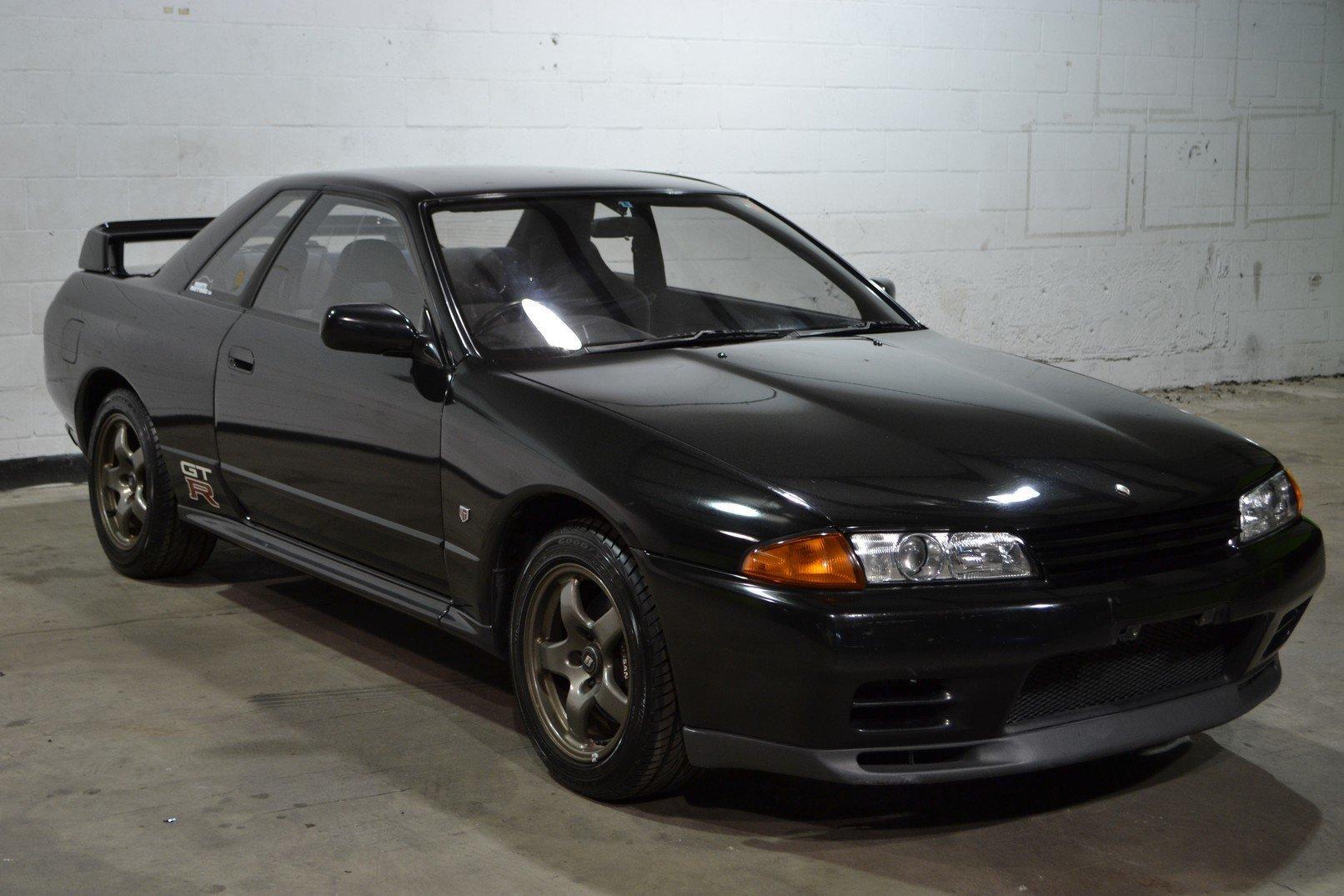 1990 Nissan Skyline Gtr For Sale  76215
