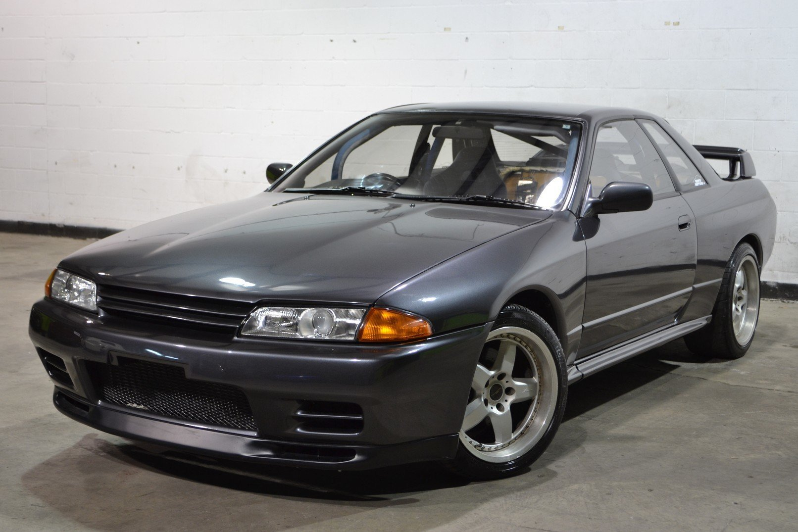1992 nissan skyline gtr for sale 76216 mcg. Black Bedroom Furniture Sets. Home Design Ideas