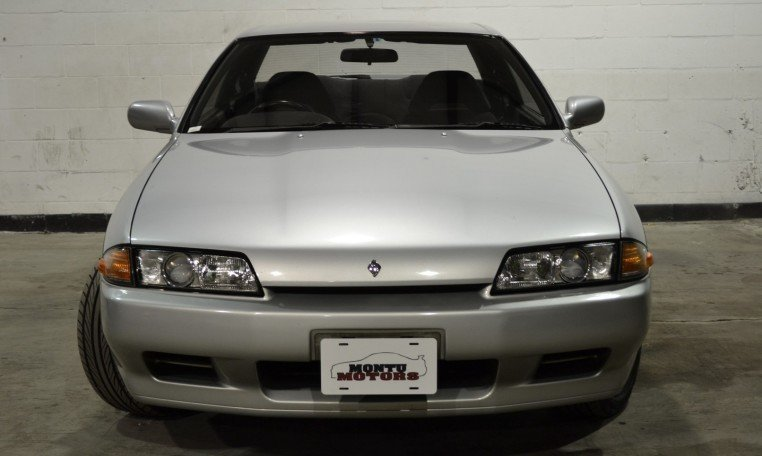 1990 1990 Nissan Skyline GTS-T Type M For Sale