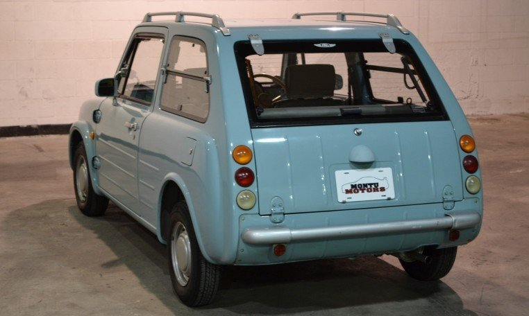 1990 1990 Nissan Pao For Sale