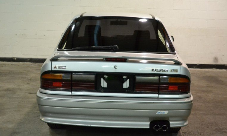 1988 1988 Mitsubishi Galant VR-4 For Sale