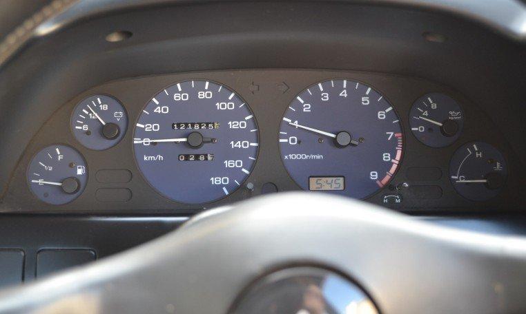 1990 1990 Nissan Skyline GTS For Sale