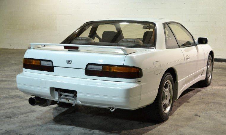 1990 1990 Nissan Silvia K's For Sale