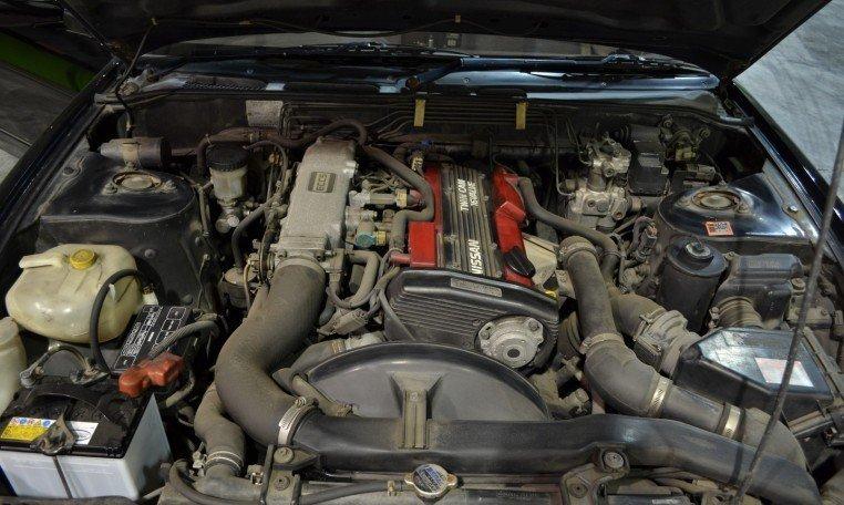 1989 1989 Nissan Silvia K's For Sale