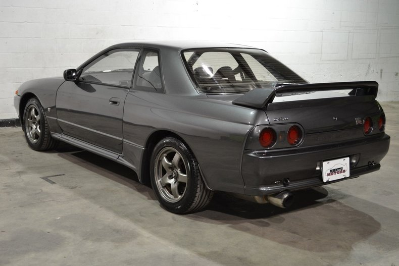 1991 1991 Nissan Skyline GTR For Sale