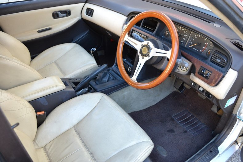 1989 1989 Nissan Laurel Medalist For Sale