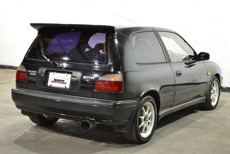 1990 1990 Nissan Pulsar GTiR For Sale