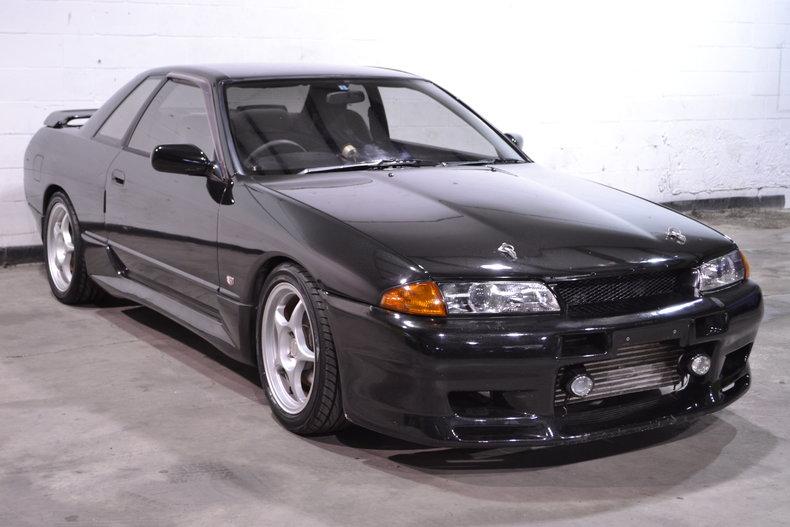 1991 nissan skyline gts t type m montu motors Nissan Sentra GTR Body Kit Nissan Sentra GTR Body Kit