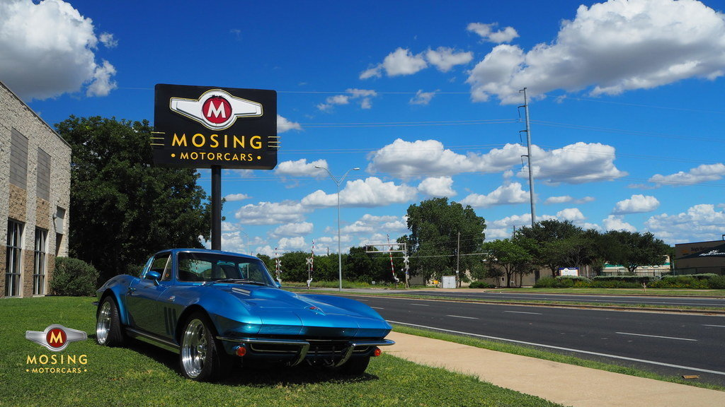 2046253eb3d hd 1965 chevrolet corvette
