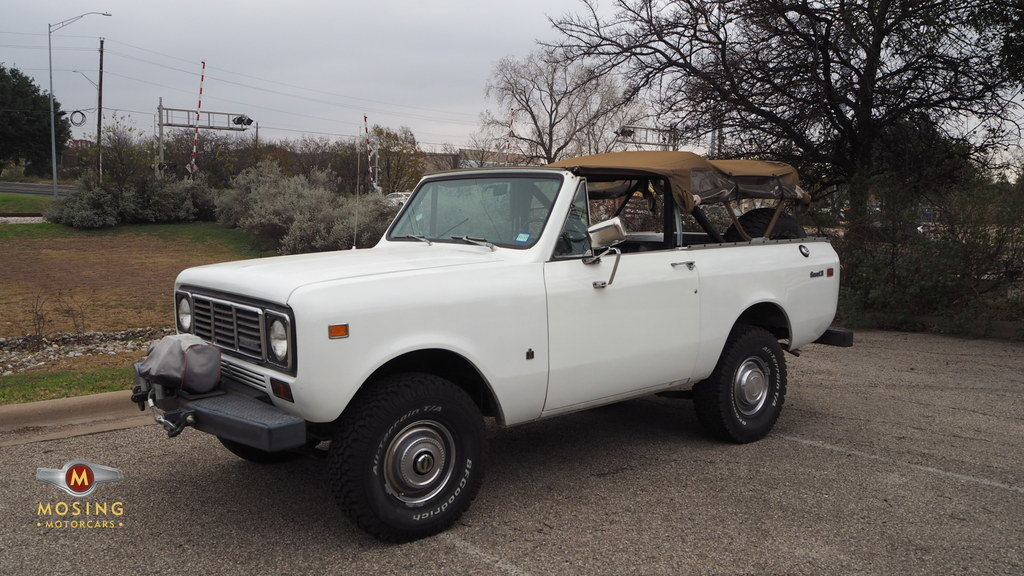 61710565ef8 hd 1976 international scout 4x4
