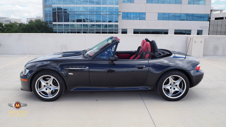 2001 BMW Z3 M Roadster S54 For Sale