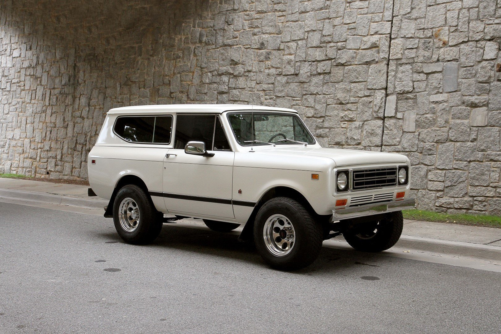 1949c5 hd 1979 international scout ii