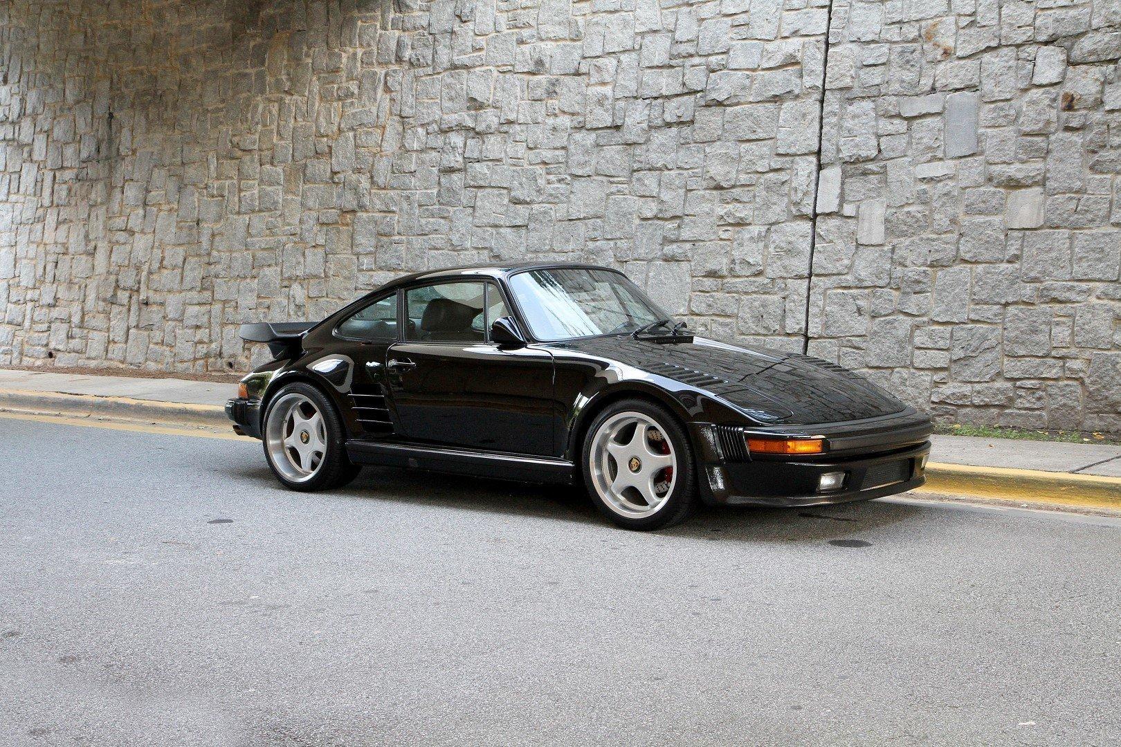 1966012a hd 1985 porsche 911 turbo