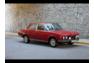 1970 BMW Bavaria