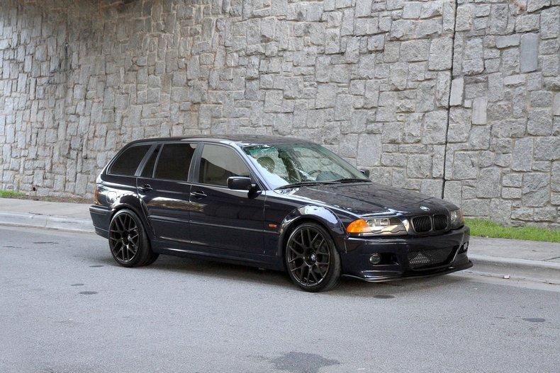 2001 BMW M3 | Motorcar Studio