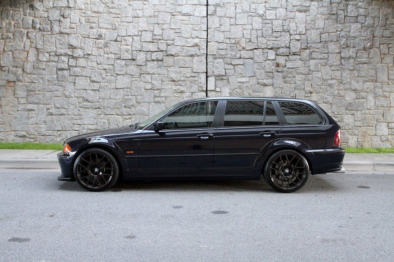 2001 bmw m3 for sale 73850 mcg. Black Bedroom Furniture Sets. Home Design Ideas