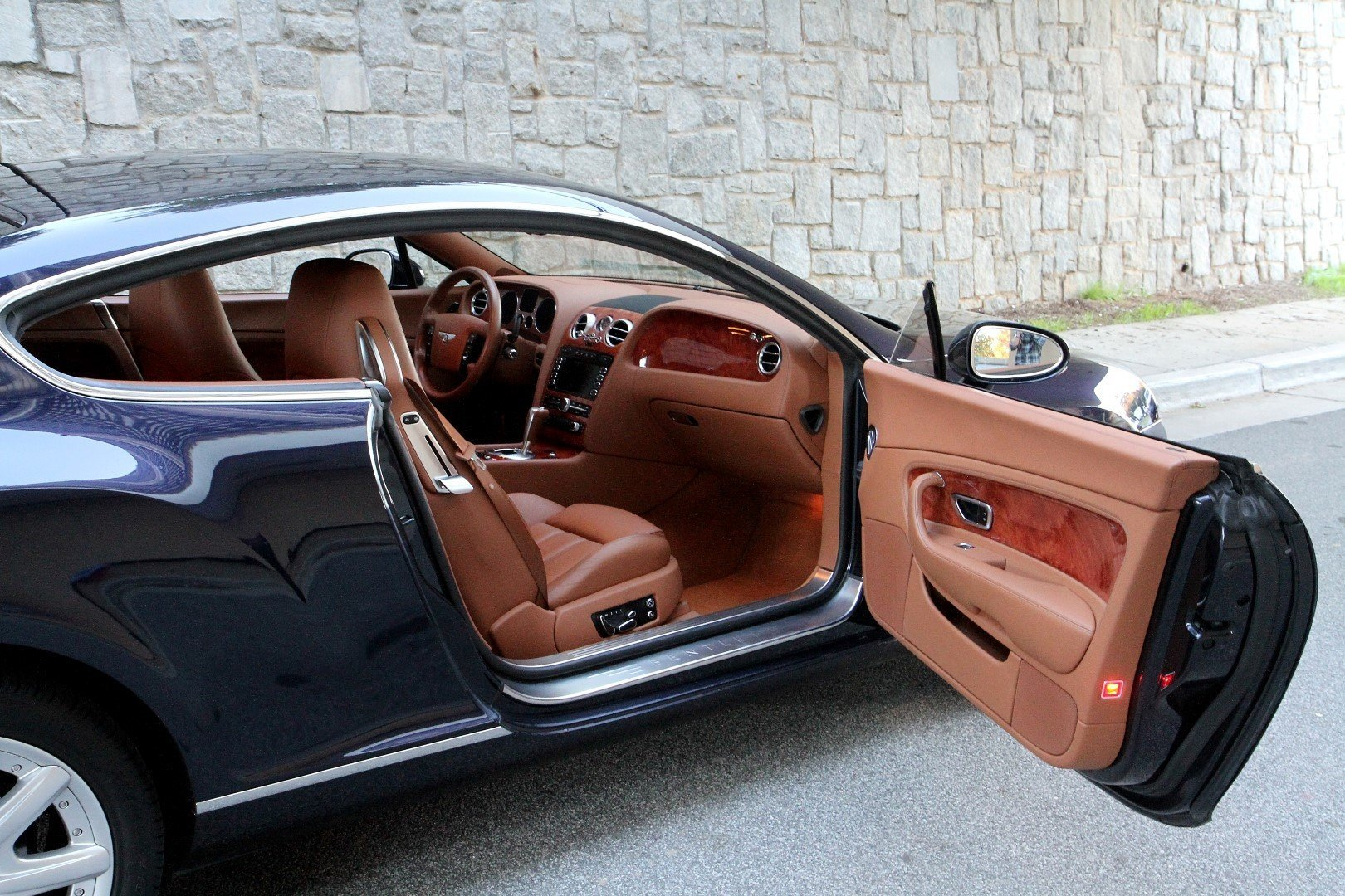 2005 Bentley Continental For Sale 75461 Mcg