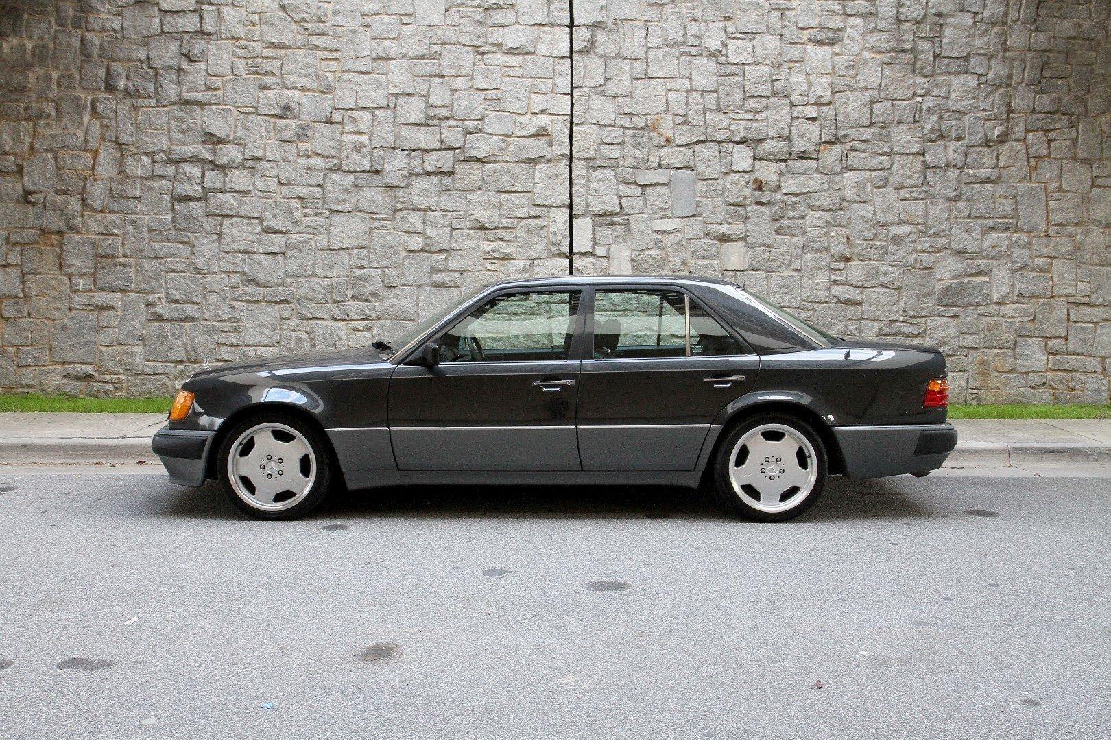 1992 Mercedes-Benz 500E for sale #75734 | MCG