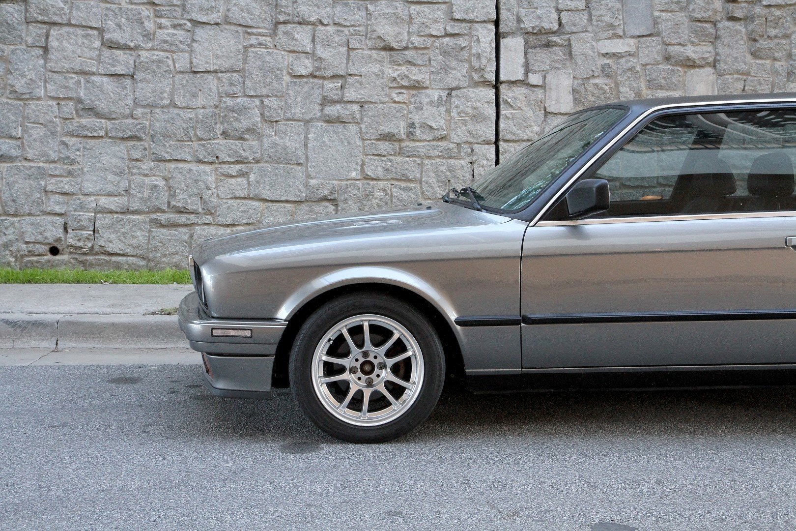 ... For Sale 1989 BMW 325i ...