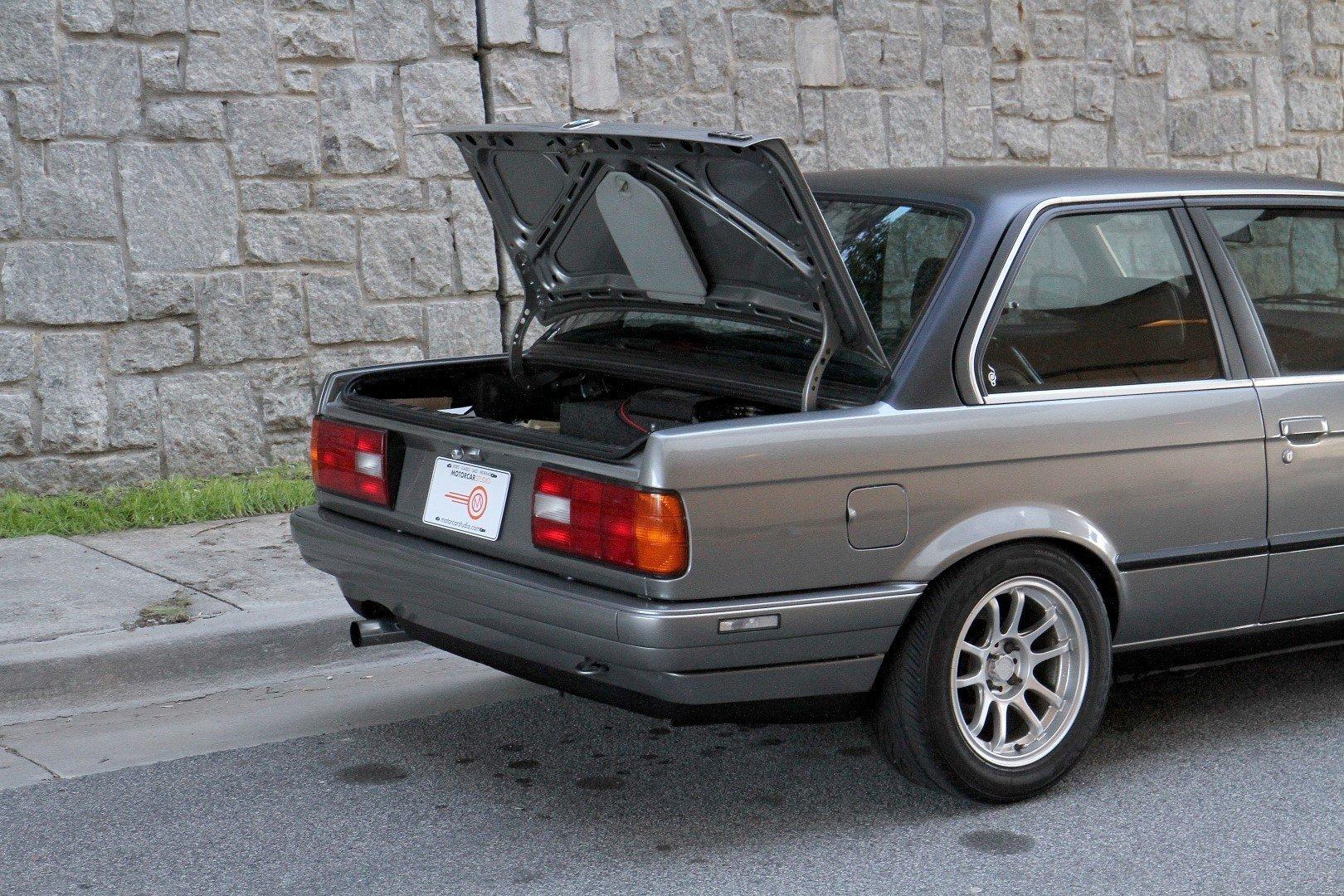 Permalink to 1989 Bmw 325i Specs