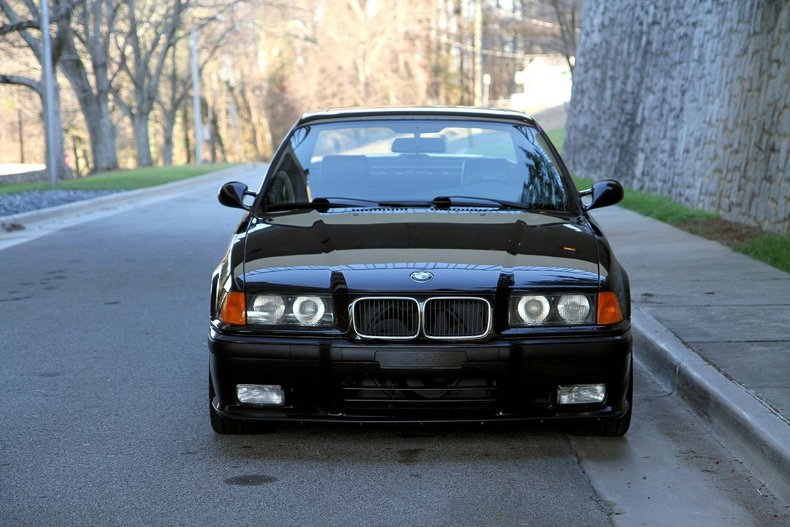 1995 bmw m3 for sale 77136 mcg. Black Bedroom Furniture Sets. Home Design Ideas