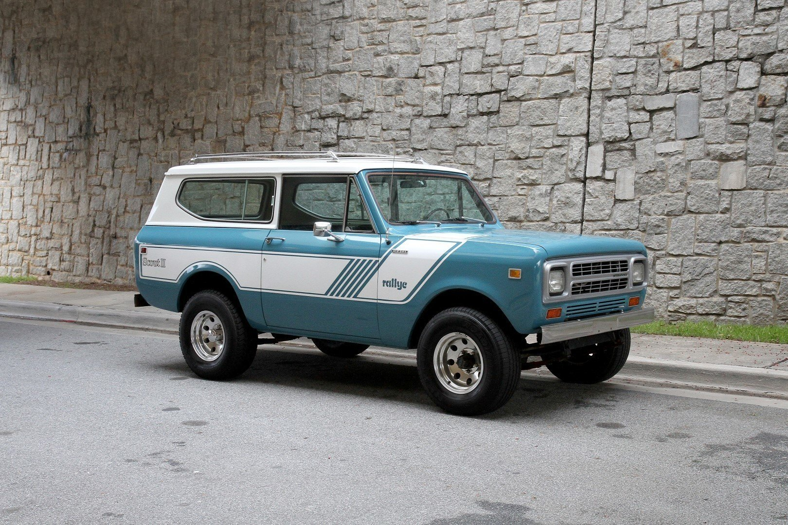 Famous 1976 International Scout 2 Wiring Diagram Gift - Wiring ...