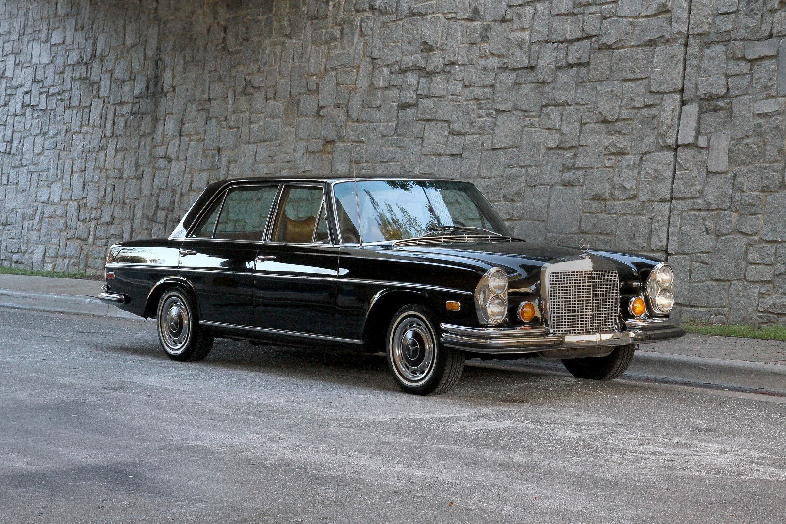 315163922378 hd 1970 mercedes benz 280 sel