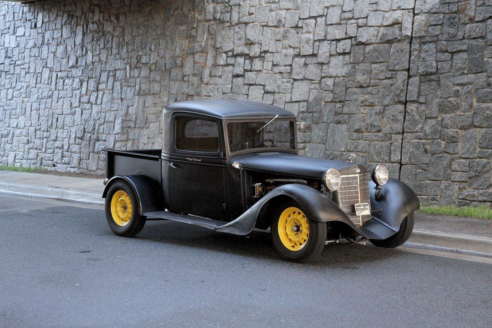 38523039b375 hd 1936 international model c truck