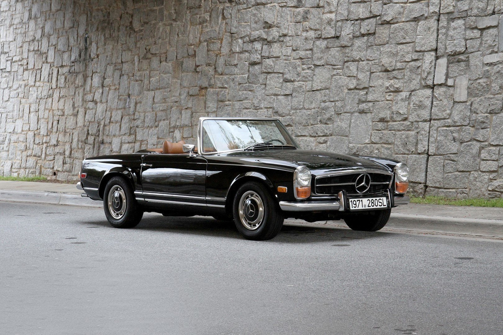 3546fac6edbb hd 1971 mercedes benz 230sl