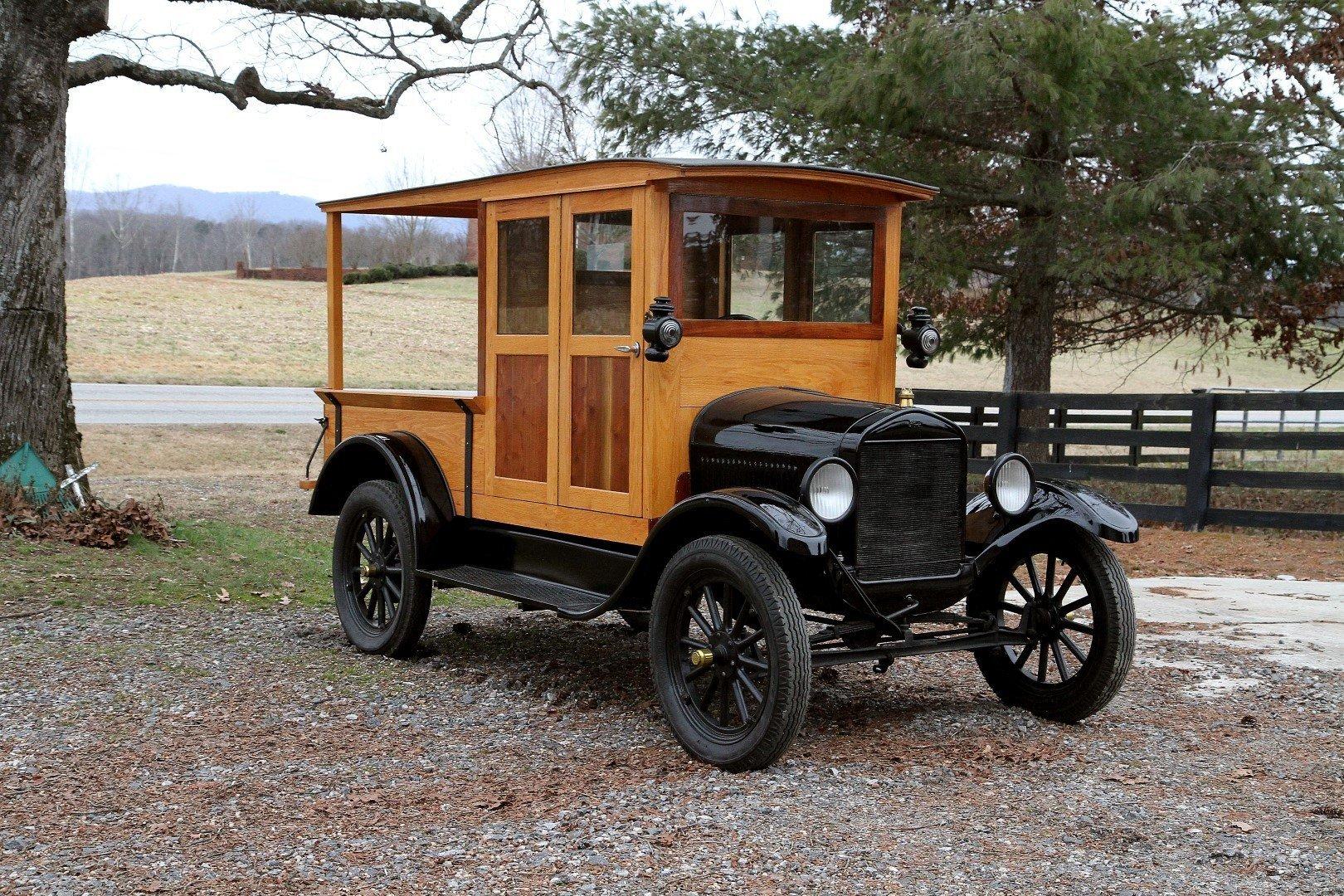 3635f161c8fa hd 1927 ford model t