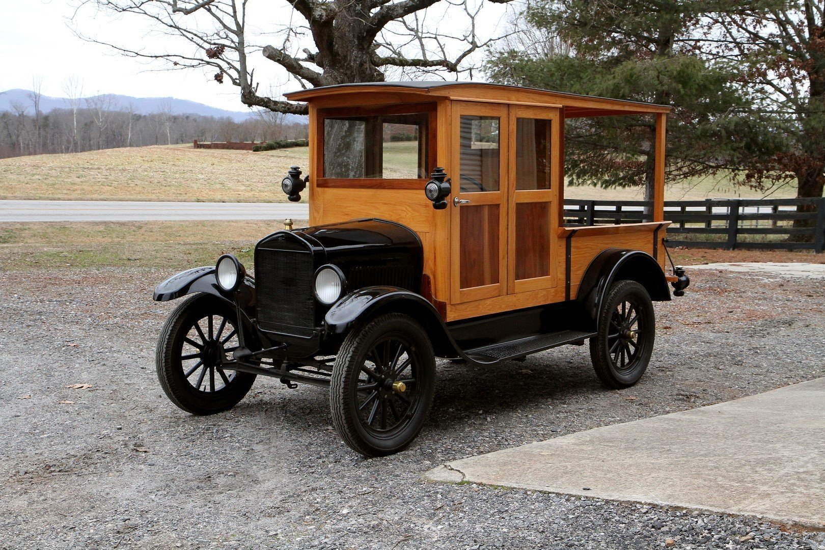 1927 Ford Model T For Sale 79682 Mcg