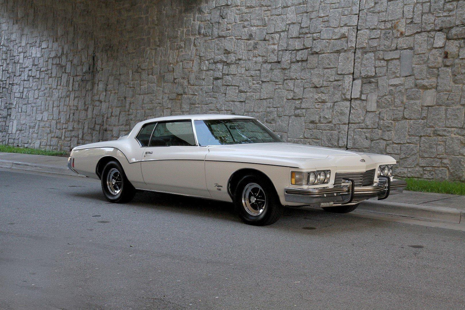 4376154509af hd 1973 buick riviera