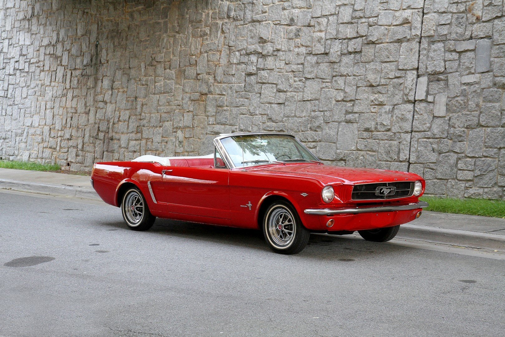 4744a7517476 hd 1965 ford mustang