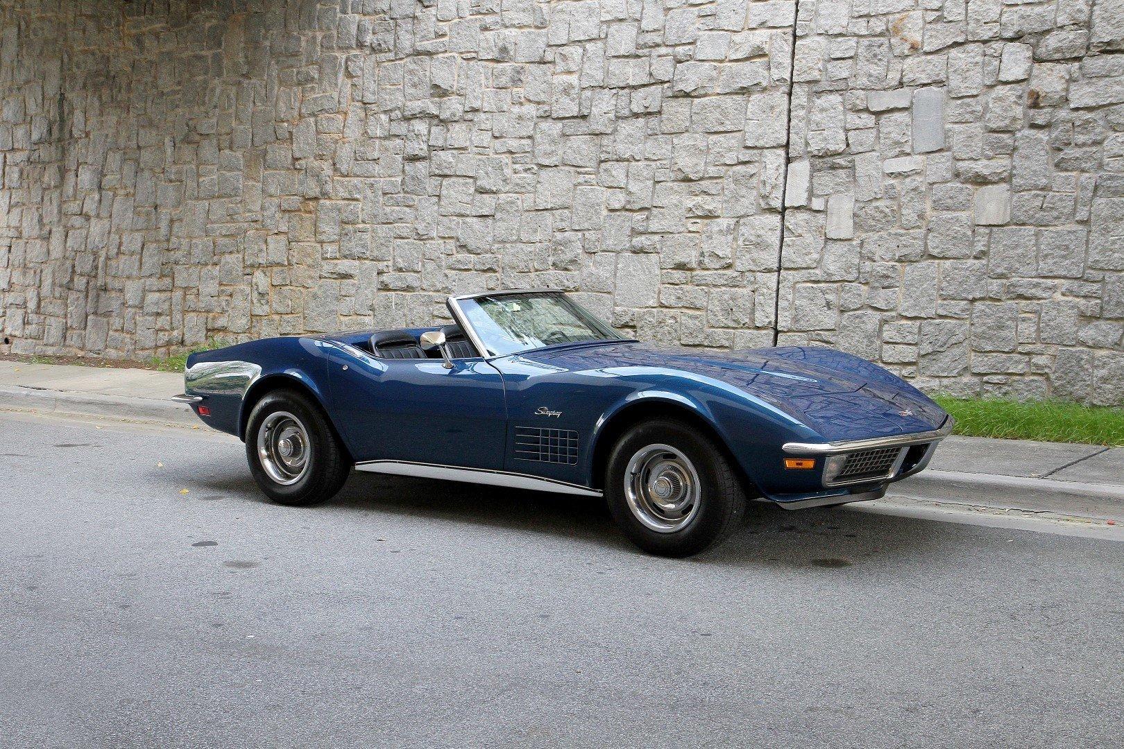 4966c3a75182 hd 1970 chevrolet corvette